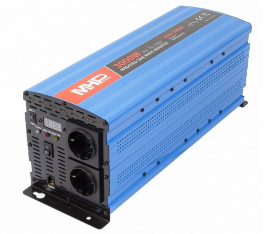 MSW-3000W-24V